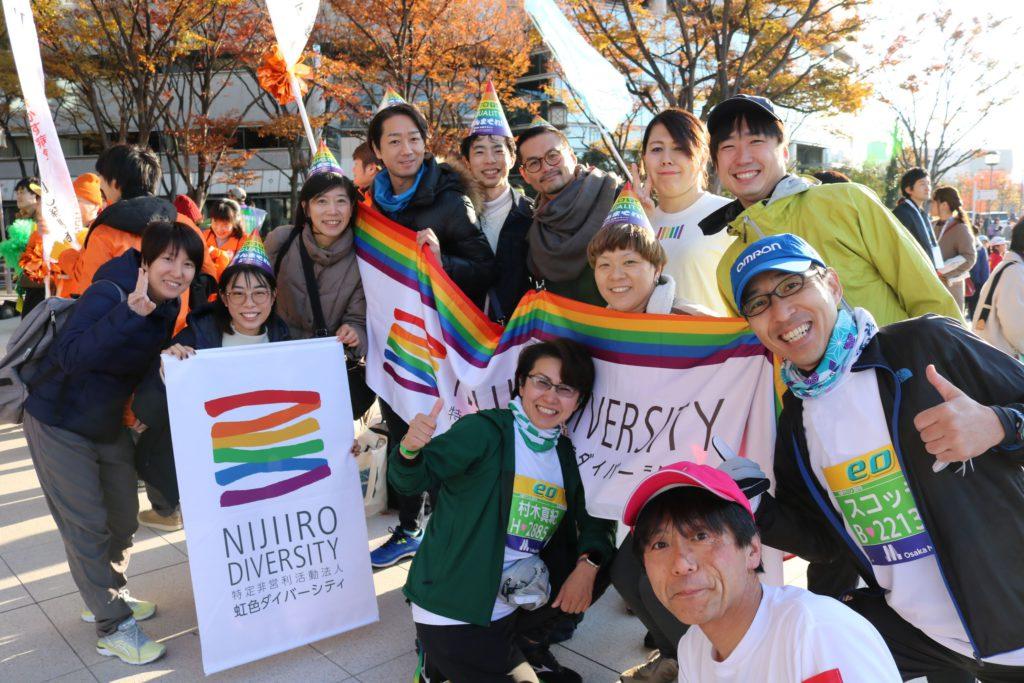 大阪マラソン当日_05