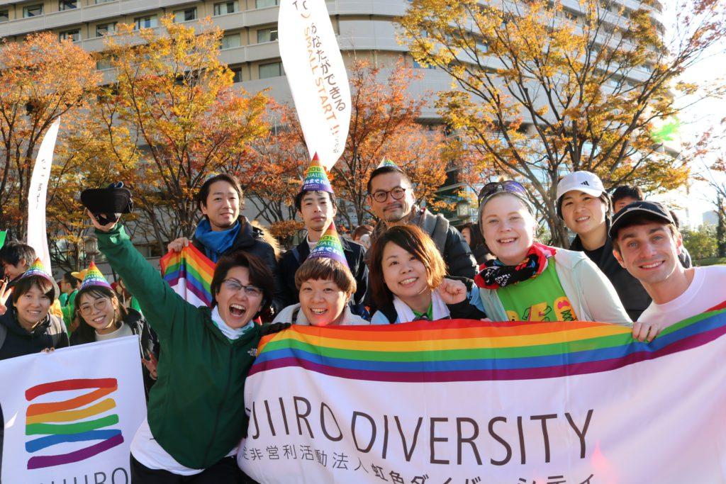 大阪マラソン当日_08