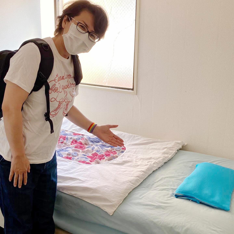 ホームドア様宿泊施設(個室)